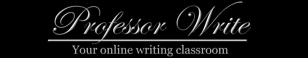 Professor Write